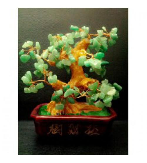 cây Tài Lộc đá Cẩm Thạch loại nhỏ
