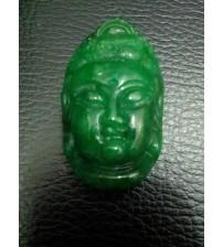 Mặt Phật Ngọc, Cá Ngọc Bích
